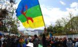 23e vendredi : la police à la chasse de l'étendard amazigh