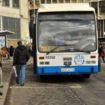bus Etablissement