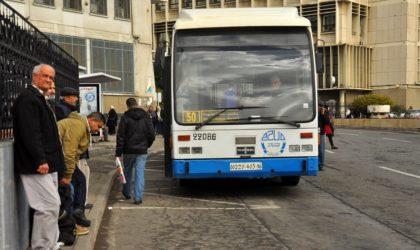 Après une journée de grève : reprise du travail aujourd'hui à l'Etusa