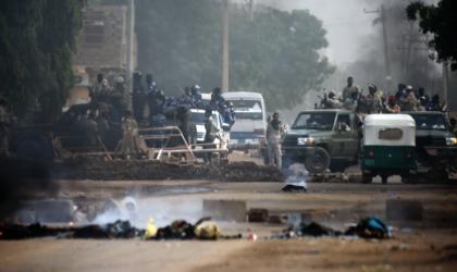 Soudan : répression sanglante
