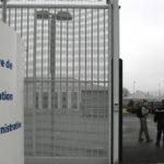 Centre rétention
