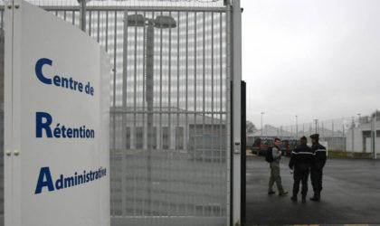 France : 3 640 Algériens ont été en rétention administrative en 2018