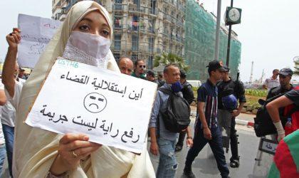Les avocats exigent la libération immédiate des détenus pour l'emblème amazigh