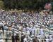 Foule nombreuse à l'enterrement de Kamel-Eddine Fekhar