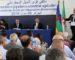 Les forces de l'alternative démocratique préparent une conférence nationale