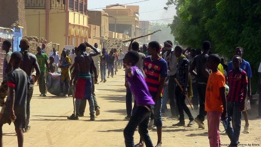guerre Mali