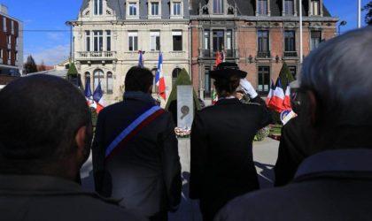 La France paye les harkis et s'offusque que l'Allemagne rémunère les collabos