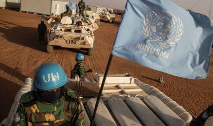 Le Conseil de sécurité proroge le mandat de la Minusma