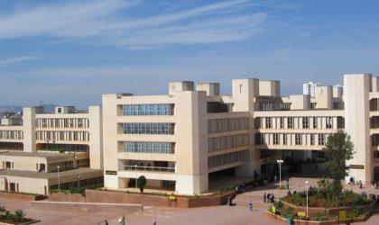 Décaporaliser l'université algérienne