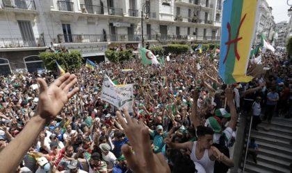 Ils exigent la la libération des manifestants emprisonnés : sit-in devant le tribunal Sidi M'hamed