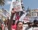23e mardi de la marche des étudiants à Alger