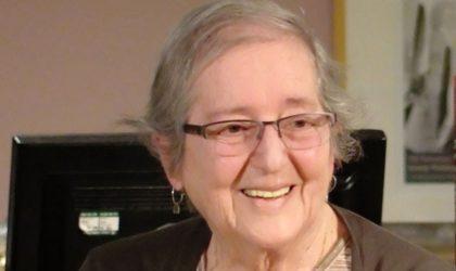 Elaine Mokhtefi, témoin de l'Algérie postindépendance