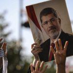 Morsi hirak Algérie