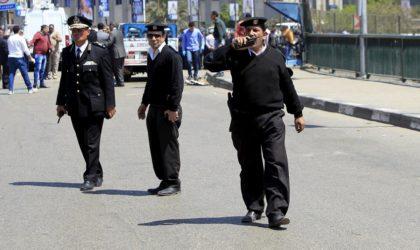 Un supporter algérien arrêté en Egypte : le hirak fait peur au maréchal Sissi