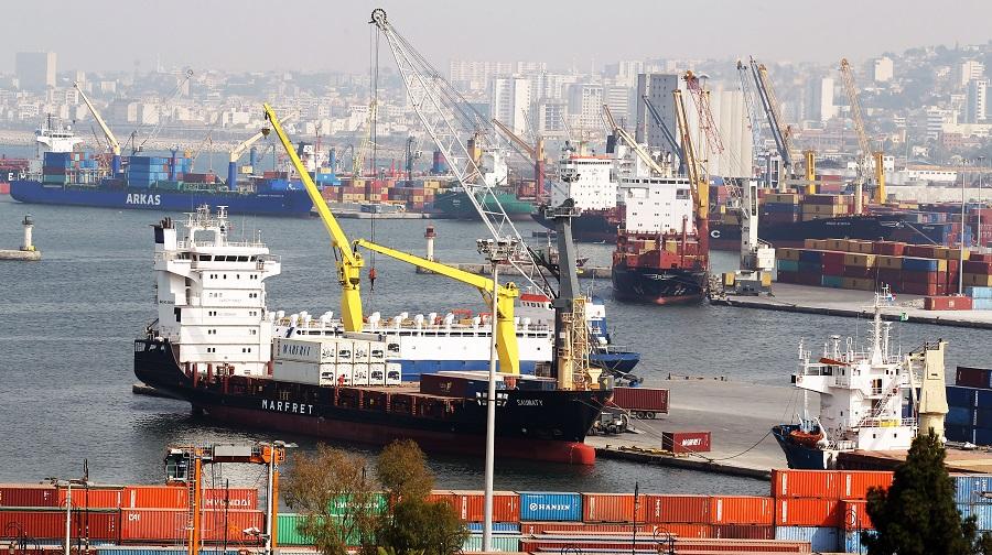 port Algérie
