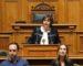 Suisse : prévention et répression contre les avoirs algériens d'origines illicites