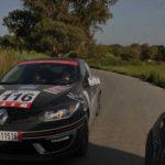 Alger, Rallye