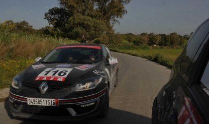 La 16e édition du Rallye des Colombes international bientôt en Algérie