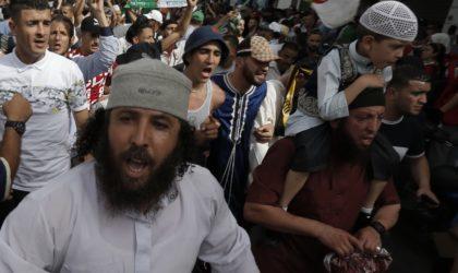Selon l'agence Reuters : l'Algérie compte un million de salafistes