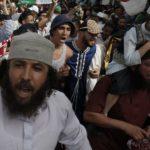 Hirak islamistes berbéristes