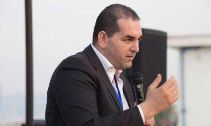 FCE : Mohamed Sami Agli élu président