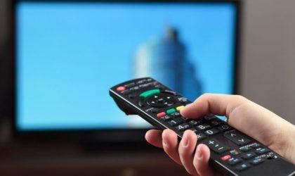 Ramadhan : les Algériens, la télévision et internet