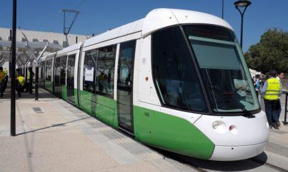 Extension du tramway de Constantine : exploitation à haut risque ?