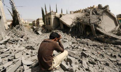 Quatre ans de massacre génocidaire au Yémen dans l'indifférence internationale
