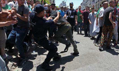 Le MSP exige la «libération immédiate» de Lakhdar Bouregaâ