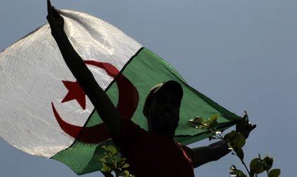 Vers et sur l'intifadha populaire en Algérie