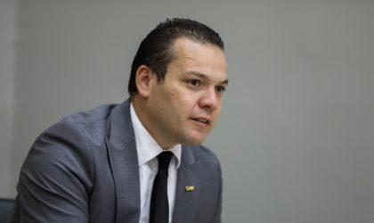 Condor: Adel Hadji élu premier vice-président de la CAIS