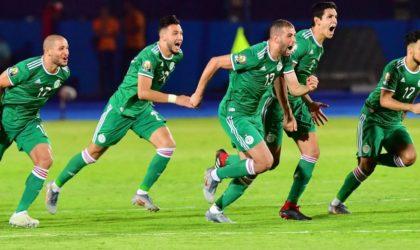 CAN-2019 – Les Verts concentrés avant la finale face au Sénégal