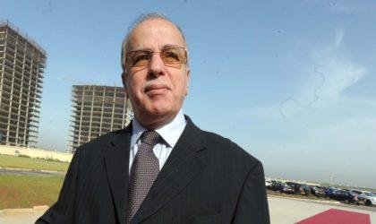 Crise politique: Karim Younès accepte de faire partie d'un «processus souverain de médiation»