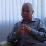 Ahmed Benbitour Algérie Hirak