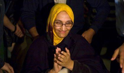 Palerme rend hommage au parcours de la Rebelle du Sahara, Aminatou Haidar
