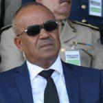 Sanctions gouvernement Bedoui
