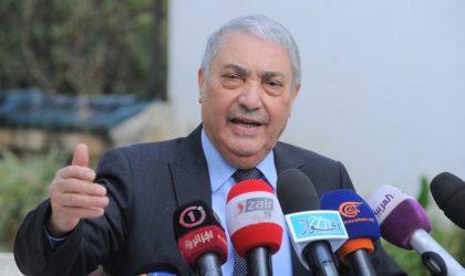 Talaie El-Houriyet : «Le dialogue n'est plus une option mais une nécessité»
