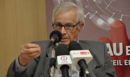 Panel : le général Benyelles dénonce une «grossière tentative de racolage»