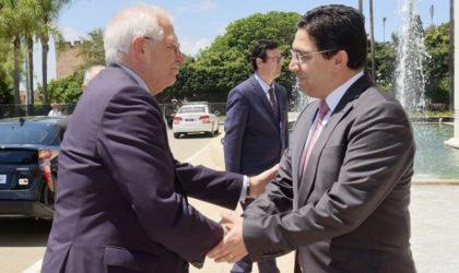 Le Makhzen exhibe les noms de ses «agents» au sein de l'Union européenne