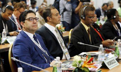 Après le Panama : le Makhzen essuie un nouvel échec diplomatique à Niamey