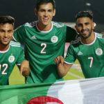 Algérie-Nigeria