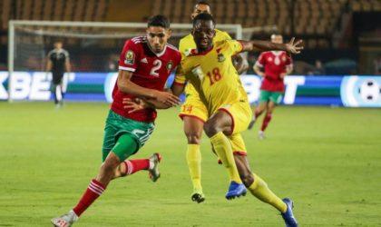 CAN-2019 : l'Egypte éliminée par l'Afrique du Sud (1-0)