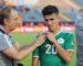 CAN-2019 : Youcef Atal souffre d'une fracture de la clavicule