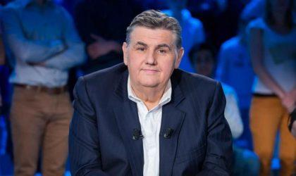 Ce que le chroniqueur français Pierre Ménès a dit sur les supporters algériens
