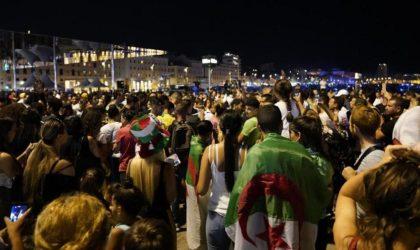 Le Makhzen incite les Algériens à marcher pour l'ouverture de la frontière
