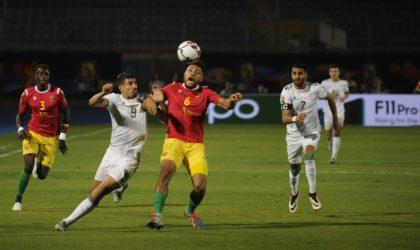 Quarts de finale de la Coupe d'Afrique des nations : l'Algérie affrontera la Côte-d'Ivroire