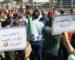 Rassemblement devant la Cour d'Alger pour exiger la libération des détenus du hirak