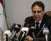 Mahdjoub Bedda placé sous mandat de dépôt