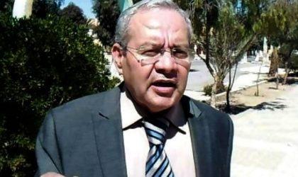 Levée du contrôle judiciaire imposé à Salah Debbouz et Hadj Aouf