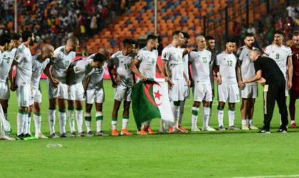 Football : des arbitres autrichiens pour le match Algérie-Nigeria